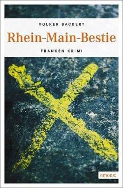 Cover von: Rhein-Main-Bestie