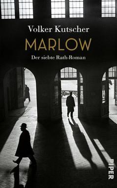 Cover von: Marlow