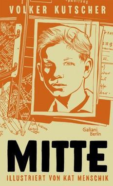 Cover von: Mitte
