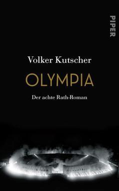 Cover von: Olympia
