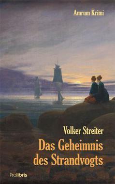 Cover von: Das Geheimnis des Strandvogts
