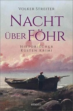 Cover von: Nacht über Föhr
