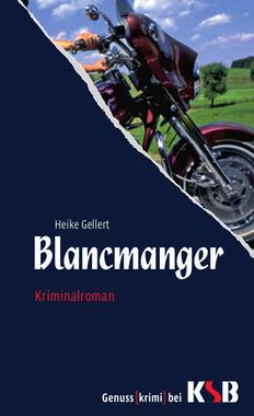 Cover von: Blancmanger