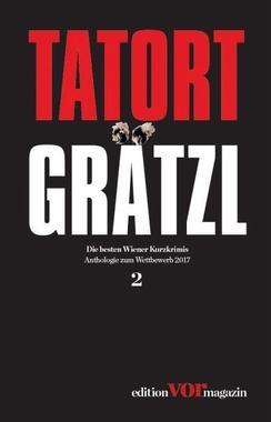 Cover von: Tatort Grätzl 2