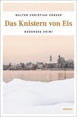 Cover von: Das Knistern von Eis
