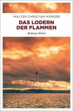 Cover von: Das Lodern der Flammen