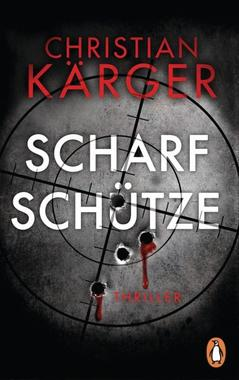 Cover von: Scharfschütze