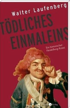 Cover von: Tödliches Einmaleins