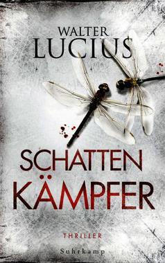 Cover von: Schattenkämpfer