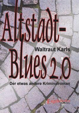 Cover von: Altstadt-Blues 2.0