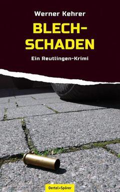 Cover von: Blechschaden