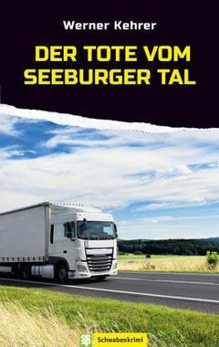 Cover von: Der Tote vom Seeburger Tal