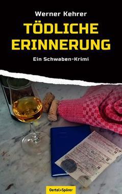 Cover von: Tödliche Erinnerung