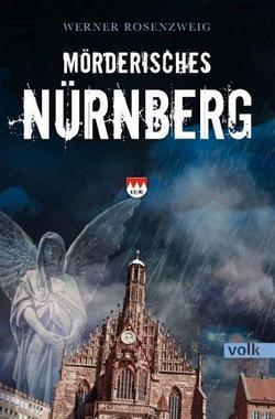 Cover von: Mörderisches Nürnberg
