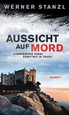 Cover von: Aussicht auf Mord