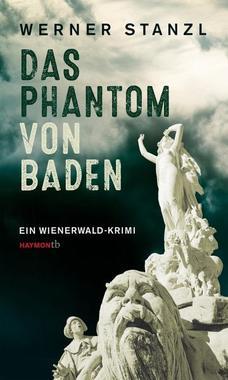 Cover von: Das Phantom von Baden