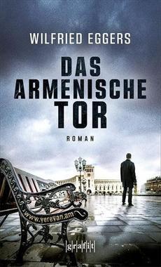 Cover von: Das armenische Tor