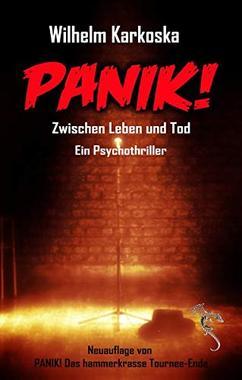 Cover von: PANIK!