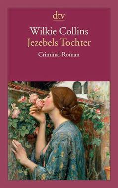 Cover von: Jezebels Tochter