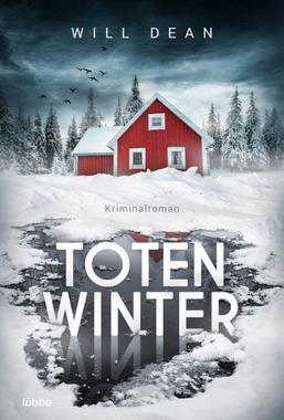 Cover von: Totenwinter