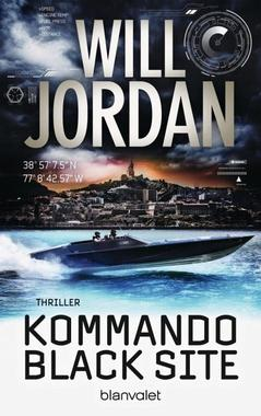 Cover von: Kommando Black Site
