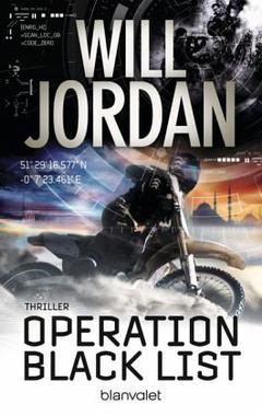 Cover von: Operation Black List