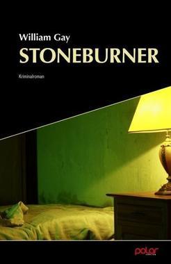 Cover von: Stoneburner