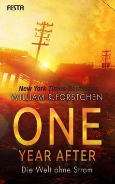 Cover von: One Year After