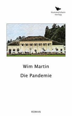 Cover von: Die Pandemie