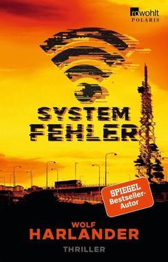 Cover von: Systemfehler
