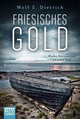 Cover von: Friesisches Gold