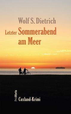 Cover von: Letzter Sommerabend am Meer