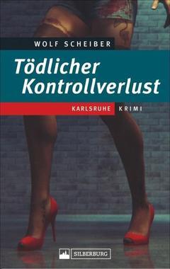 Cover von: Tödlicher Kontrollverlust