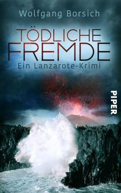 Cover von: Tödliche Fremde