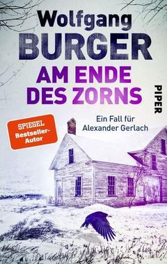 Cover von: Am Ende des Zorns