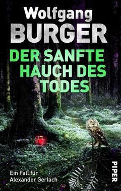 Cover von: Der sanfte Hauch des Todes
