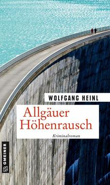 Cover von: Allgäuer Höhenrausch