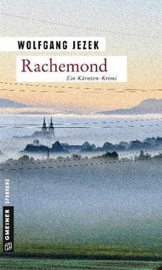 Cover von: Rachemond
