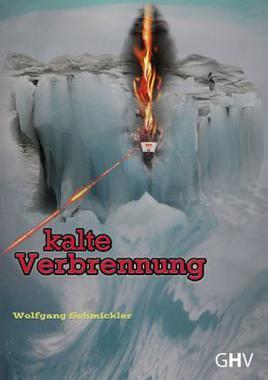 Cover von: Kalte Verbrennung