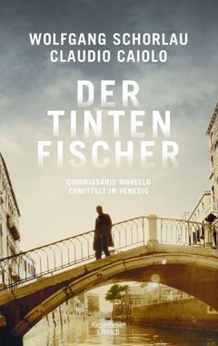 Cover von: Der Tintenfischer