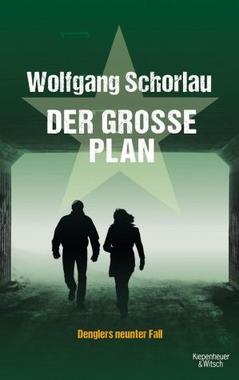 Cover von: Der große Plan