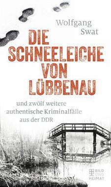 Cover von: Die Schneeleiche von Lübbenau