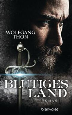 Cover von: Blutiges Land