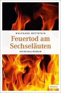 Cover von: Feuertod am Sechseläuten