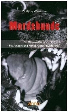 Cover von: Mordshunde