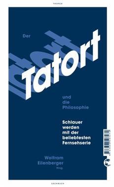 Cover von: Tatort und die Philosophie