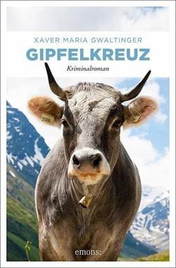 Cover von: Gipfelkreuz