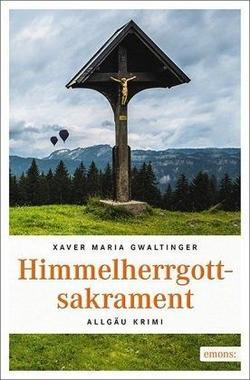 Cover von: Himmelherrgottsakrament