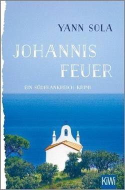 Cover von: Johannisfeuer