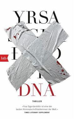 Cover von: DNA